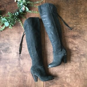 Sam Edelmen Norwick Over the Knee Boots